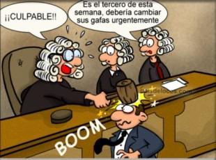 Prueba y discrecionalidad judicial en el proceso penal